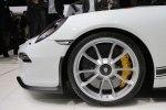Porsche представил спорткар 911 R - фото 28
