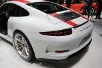 Porsche представил спорткар 911 R - фото 4