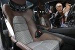 Porsche представил спорткар 911 R - фото 7