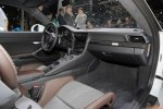 Porsche представил спорткар 911 R - фото 9