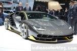 У Lamborghini впервые появился суперкар с полноуправляемым шасси - фото 2