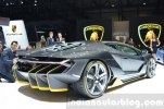 У Lamborghini впервые появился суперкар с полноуправляемым шасси - фото 6
