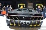 У Lamborghini впервые появился суперкар с полноуправляемым шасси - фото 8