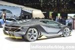 У Lamborghini впервые появился суперкар с полноуправляемым шасси - фото 9