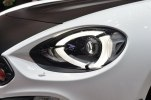 Fiat 124 Spider «зарядили» и подготовили к ралли - фото 24