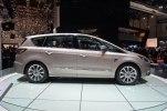 Ford представил новый кроссовер Kuga - фото 1
