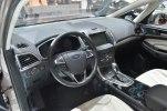 Ford представил новый кроссовер Kuga - фото 13
