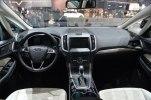 Ford представил новый кроссовер Kuga - фото 16