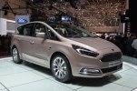 Ford представил новый кроссовер Kuga - фото 2
