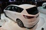 Ford представил новый кроссовер Kuga - фото 22