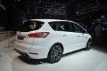 Ford представил новый кроссовер Kuga - фото 23