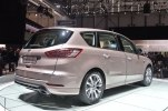 Ford представил новый кроссовер Kuga - фото 3