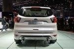Ford представил новый кроссовер Kuga - фото 43