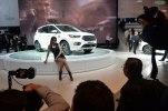 Ford представил новый кроссовер Kuga - фото 46