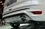 Ford представил новый кроссовер Kuga - фото 48