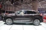 Ford представил новый кроссовер Kuga - фото 55