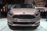 Ford представил новый кроссовер Kuga - фото 6
