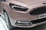 Ford представил новый кроссовер Kuga - фото 9