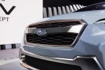 Subaru представила предвестника нового XV - фото 10