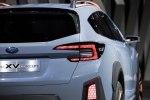 Subaru представила предвестника нового XV - фото 12
