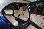 Bentley представила Mulsanne Grand Limousine - фото 1