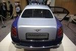 Bentley представила Mulsanne Grand Limousine - фото 10