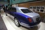 Bentley представила Mulsanne Grand Limousine - фото 11