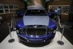 Bentley представила Mulsanne Grand Limousine - фото 2