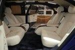 Bentley представила Mulsanne Grand Limousine - фото 3