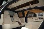 Bentley представила Mulsanne Grand Limousine - фото 7