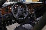 Bentley представила Mulsanne Grand Limousine - фото 9