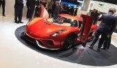 Koenigsegg Regera стал мощнее Bugatti - фото 1