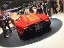 Koenigsegg Regera стал мощнее Bugatti - фото 7