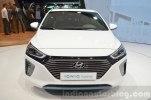 Hyundai представила IONIQ в Женеве - фото 1
