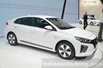 Hyundai представила IONIQ в Женеве - фото 11