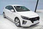 Hyundai представила IONIQ в Женеве - фото 12