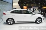 Hyundai представила IONIQ в Женеве - фото 13