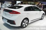 Hyundai представила IONIQ в Женеве - фото 14