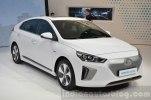 Hyundai представила IONIQ в Женеве - фото 17