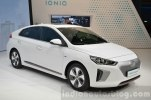 Hyundai представила IONIQ в Женеве - фото 18