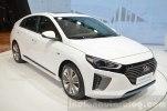 Hyundai представила IONIQ в Женеве - фото 2