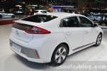 Hyundai представила IONIQ в Женеве - фото 20