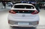 Hyundai представила IONIQ в Женеве - фото 21