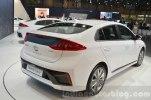 Hyundai представила IONIQ в Женеве - фото 4