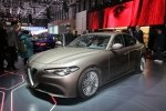 Alfa Romeo перестала скрывать «слабые» версии седана Giulia - фото 1