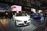 Alfa Romeo перестала скрывать «слабые» версии седана Giulia - фото 2