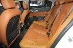 Alfa Romeo перестала скрывать «слабые» версии седана Giulia - фото 22