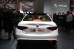 Alfa Romeo перестала скрывать «слабые» версии седана Giulia - фото 26