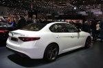 Alfa Romeo перестала скрывать «слабые» версии седана Giulia - фото 27
