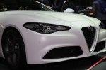 Alfa Romeo перестала скрывать «слабые» версии седана Giulia - фото 29